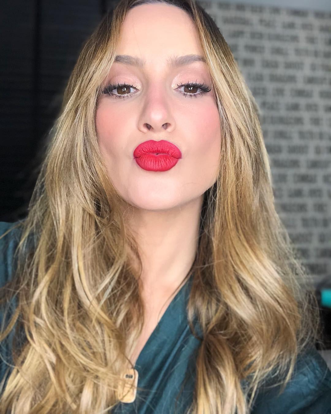 Claudia Leitte (Foto: Instagram)