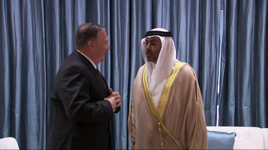Arábia Saudita ataca a cidade portuária de Hodeida, no Iêmen