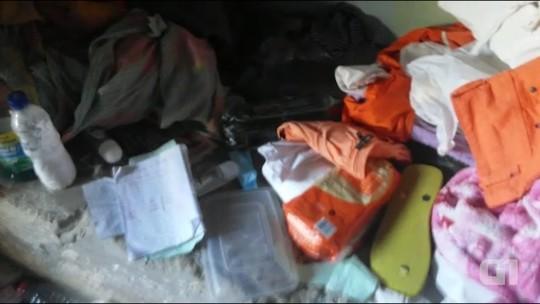 PF cumpre mandados de prisão em combate a lavagem de dinheiro do tráfico de drogas na Bahia