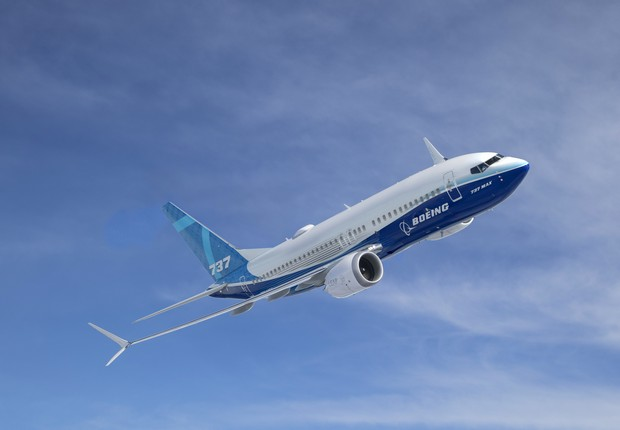 EUA preveem que Boeing 737 MAX será liberado para voar em junho, dizem  fontes - Época Negócios | Empresa