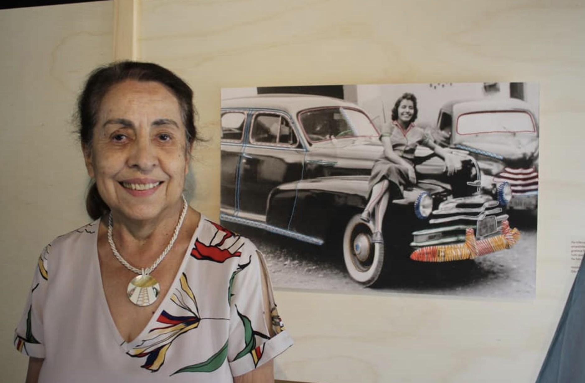 Brasileiras e brasileiras podem compartilhar suas histórias no Museu da Pessoa, em São Paulo (Foto: Facebook/ Museu da Pessoa)