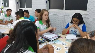Professora do RN vence prêmio nacional de educação com projeto que aponta problemas sociais - Notícias - Plantão Diário