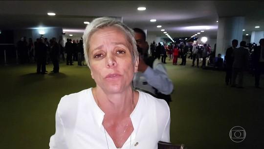 Liminar suspende posse de Cristiane Brasil como ministra do Trabalho