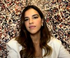 Mariana Rios    Reprodução
