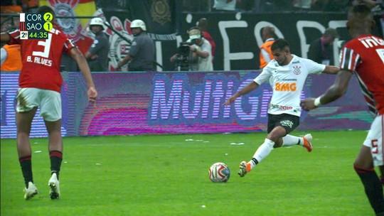 Análise: agora campeão, Corinthians ganha confiança e trata título com a medida certa