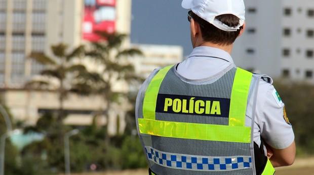 Polícia  (Foto: André Gustavo Stumpf / Flickr)