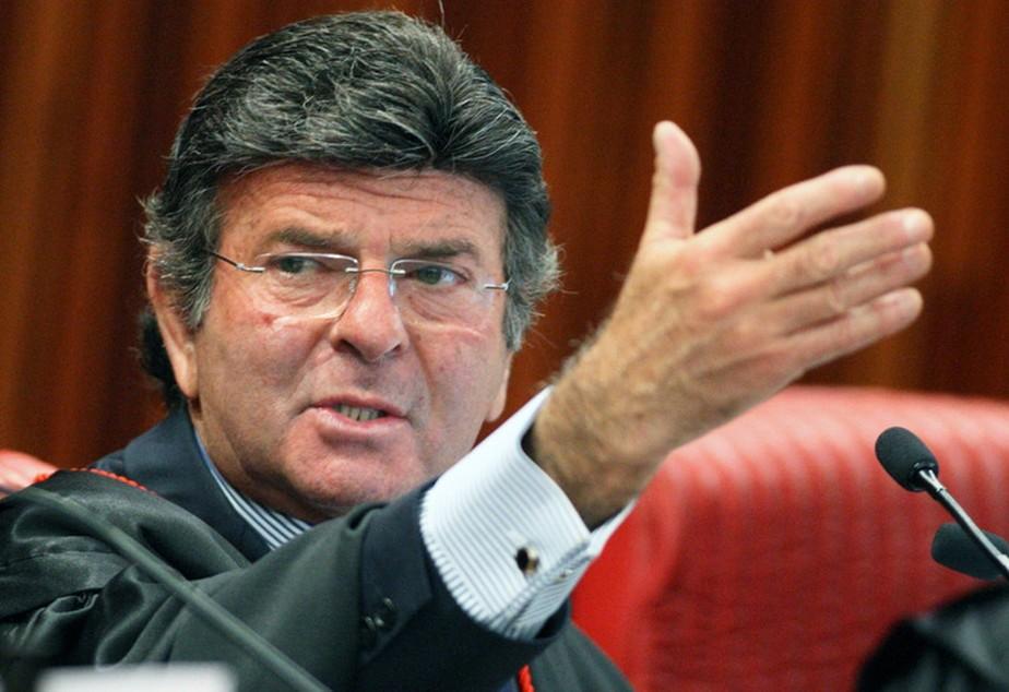 Fux elogia Moro e diz que Intercept faz 'lavagem de notícia espúria'