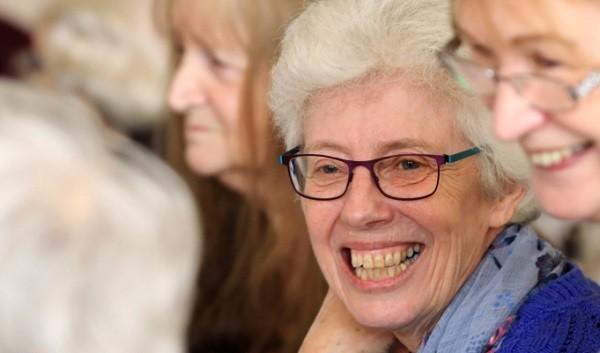 Na Inglaterra, idosos trabalham em projetos de inovação sob uma nova perspectiva do envelhecimento