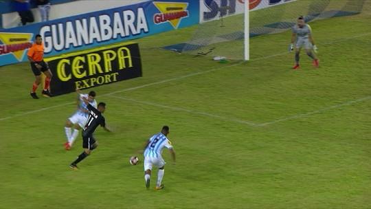 Fã de tática, Luiz Fernando busca melhor encaixe no Botafogo com Valentim
