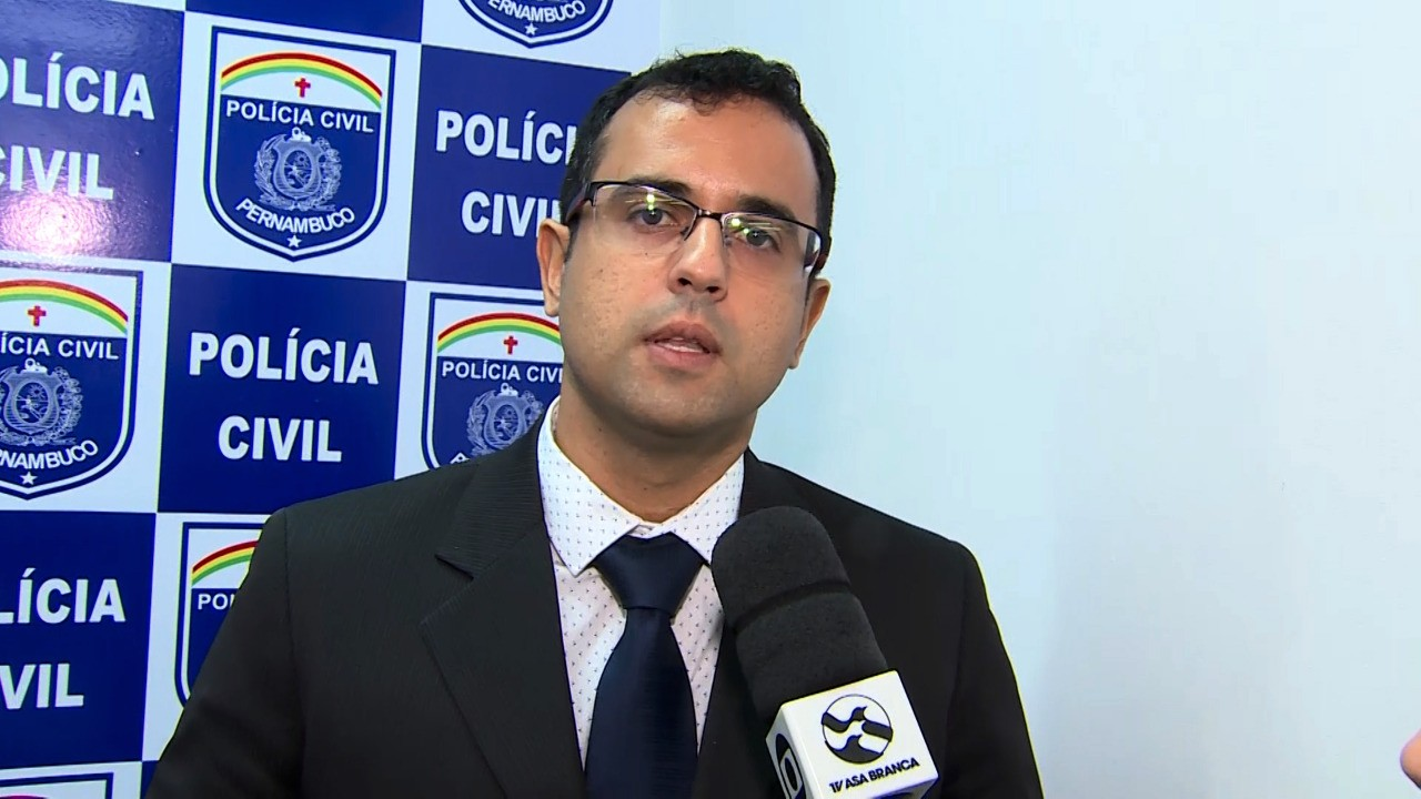 Delegado Bruno Bezerra assume delegacia de Brejo da Madre de Deus