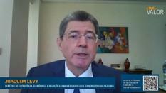 Joaquim Levy diz que desafio da Conferência do Clima é equacionar emissões de carbono de China e Índia