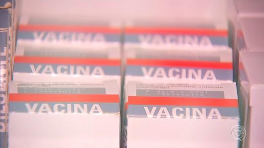 Boletim aponta 52 casos confirmados de sarampo em Jundiaí