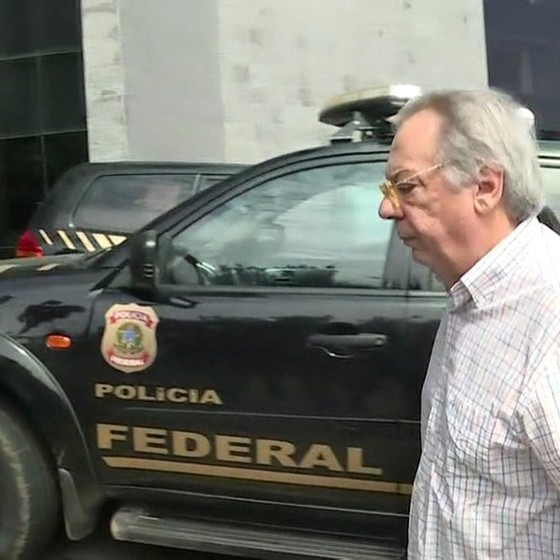 Antônio Carlos Grecco (Foto: Reprodução/Globo News)