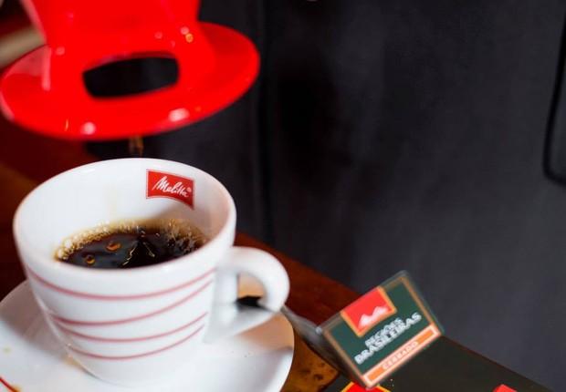 Melitta - café (Foto: Reprodução Facebook)