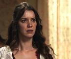 'Orgulho e paixão': Nathalia Dill é Elisabeta | TV Globo