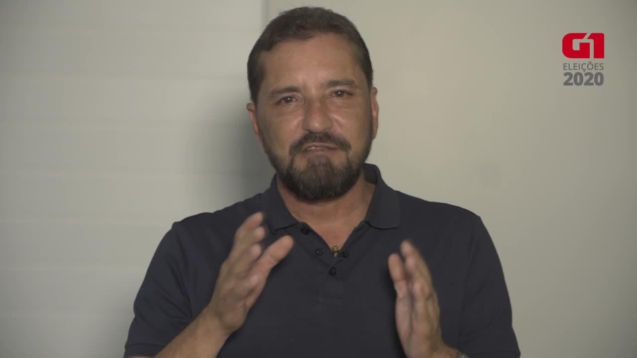 VÍDEOS: veja quais foram as propostas de Hildon durante a campanha