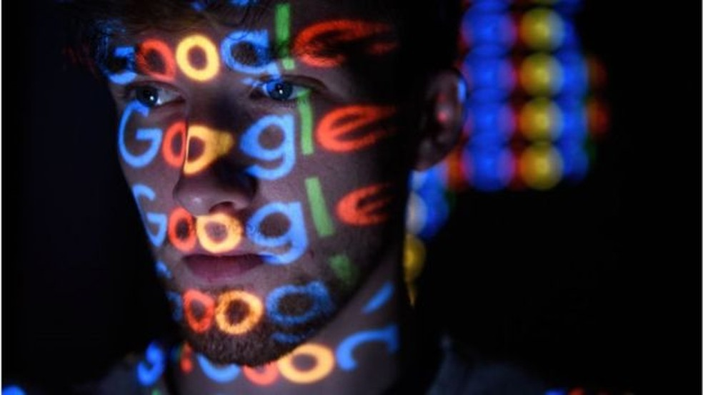Reputation advocates want to remove personal information from databases and websites - Photo: Getty Images / Via BBC
