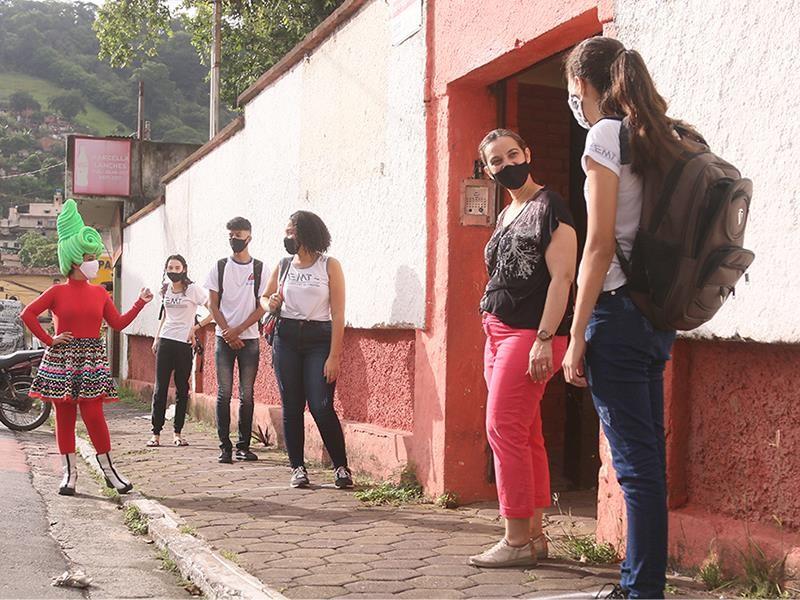 Prefeitura de Timóteo suspende aulas das redes municipal e particular por 14 dias