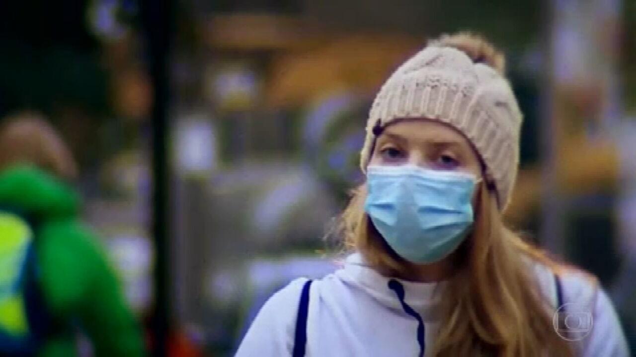 Estudos atestam que uso correto de máscaras é aliado poderoso no combate à Covid-19