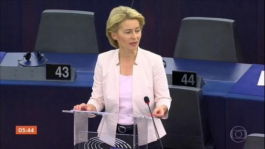 Com a nomeação da presidente da Comissão Europeia, quais os impactos para o Reino Unido?