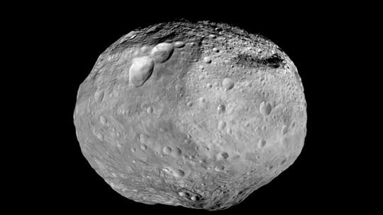 Foto: (Divulgação/NASA)