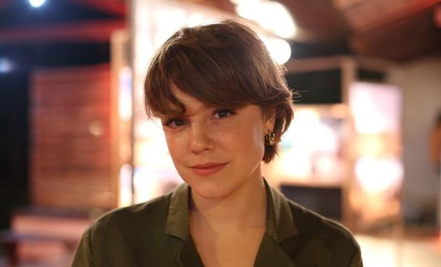 Alice Wegmann  (Foto: Gabriel Nascimento/Gshow)