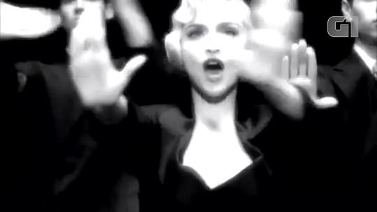 Madonna completa 59 anos com lista de hits e refrãos inesquecíveis; veja VÍDEO