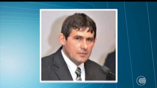 Foragido, ex-prefeito de Sebastião Barros é preso por estupro e pedofilia