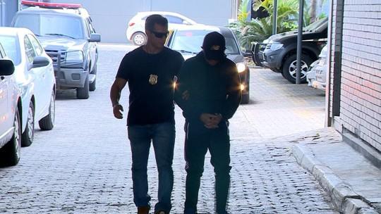Homem que trabalhava em clubes de futebol é preso por abuso sexual em Balneário Pinhal
