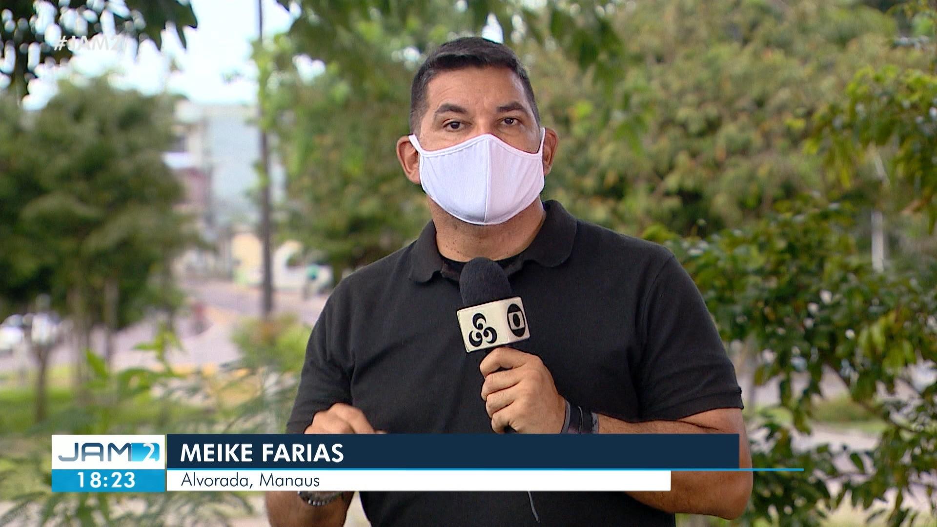 VÍDEOS: Hemoam passa por desinfestação; veja outros destaques do JAM 2