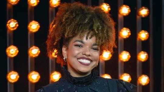 Jeniffer Nascimento sobre bastidores do 'The Voice': 'Sofro junto com os familiares'