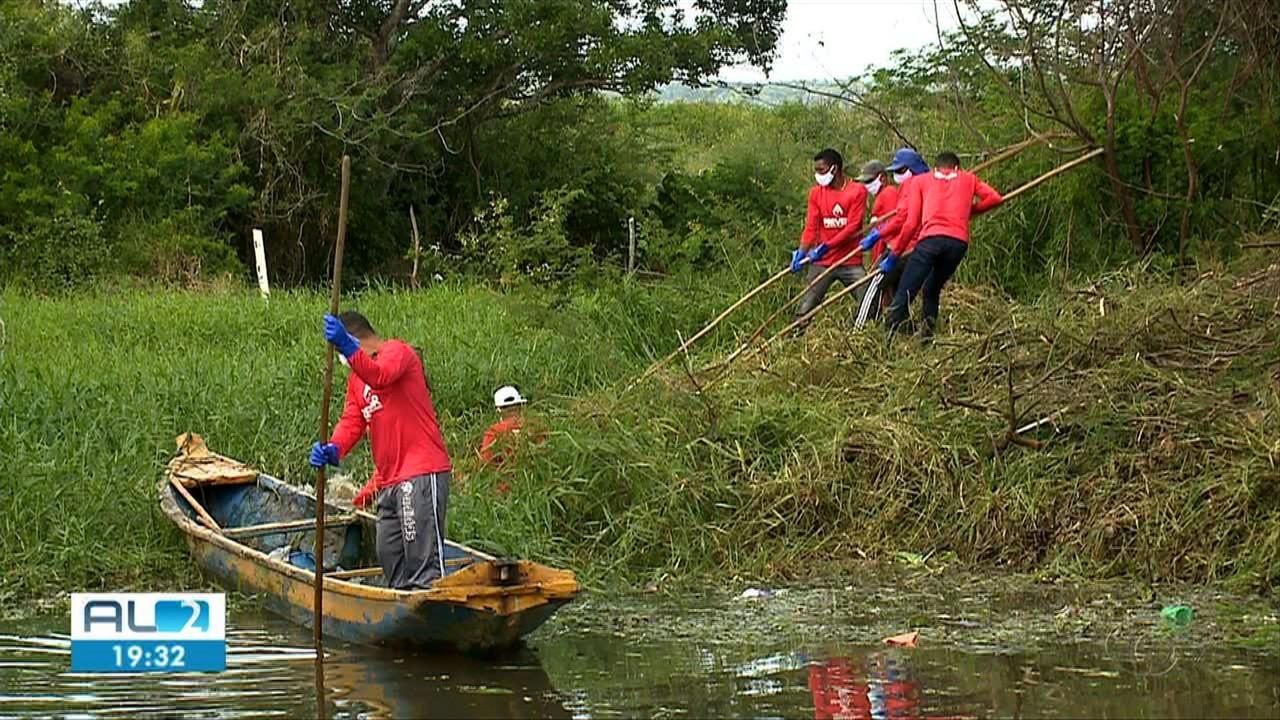 Marechal Deodoro coloca em prática ações de prevenção de enchentes