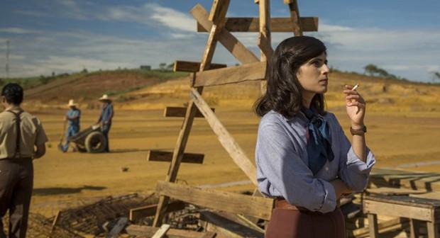 Série 'Mil dias', do History Channel, investiga a construção de Brasília (Foto: Divulgação)