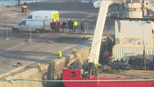 Polícia britânica confirma localização do corpo do jogador argentino Emiliano Sala