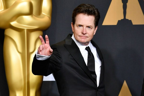 Michael J. Fox (Foto: Getty Images)