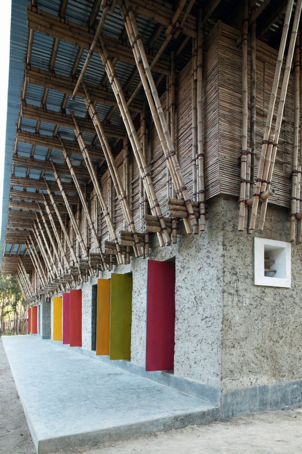8 arquitetos brasileiros indicam projetos-referência em sustentabilidade (Foto: Kurt Hoerbst )