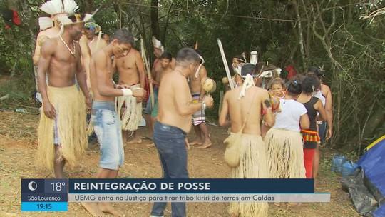 VÍDEOS: EPTV 2 Sul de Minas de terça-feira, 23 de outubro