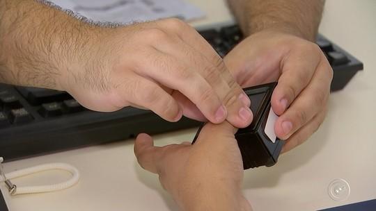 Justiça Eleitoral faz balanço sobre cadastramento da biometria na região