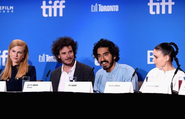 A vida secreta dos ativistas do Oscar (Foto: Getty Images)