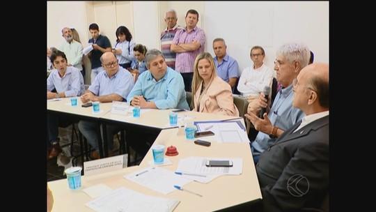 Municípios paralisam serviços públicos por causa de atraso em repasses no Triângulo e Alto Paranaíba