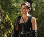 Lana Parrilla em cena de 'Once upon a time' | Reprodução