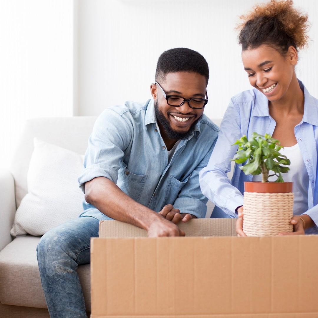 A casa própria pode se tornar realidade com um  consórcio de imóveis