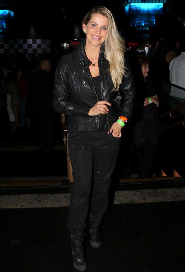 Karina Bacchi  (Foto: Thiago Duran/AgNews)