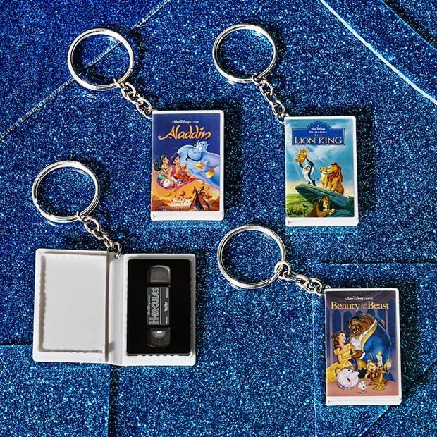Disney lança coleção inspirada nos filmes de sucesso dos anos 1990 (Foto: Oh My Disney/Divulgação)