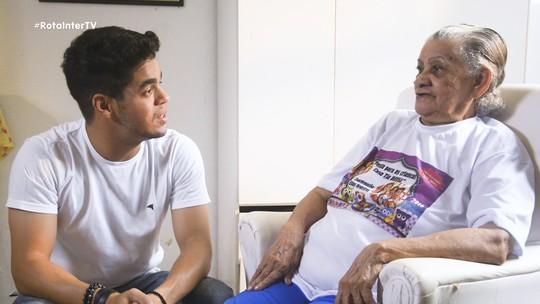 'Rota' especial sobre mães potiguares é neste sábado (13)
