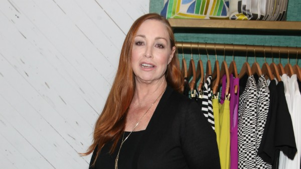 Debra Tate, irmã da atriz Sharon Tate (Foto: Getty Images)