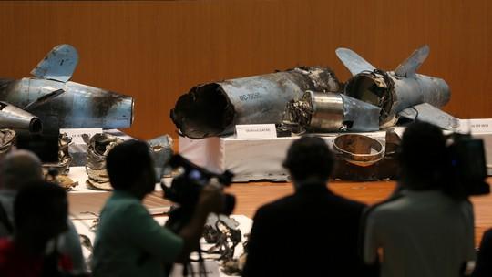 Foto: (Hamad I Mohammed/Reuters)