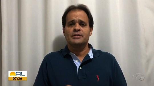 CRB x CSA: comentarista de arbitragem da TV Gazeta analisa juiz da decisão do Alagoano