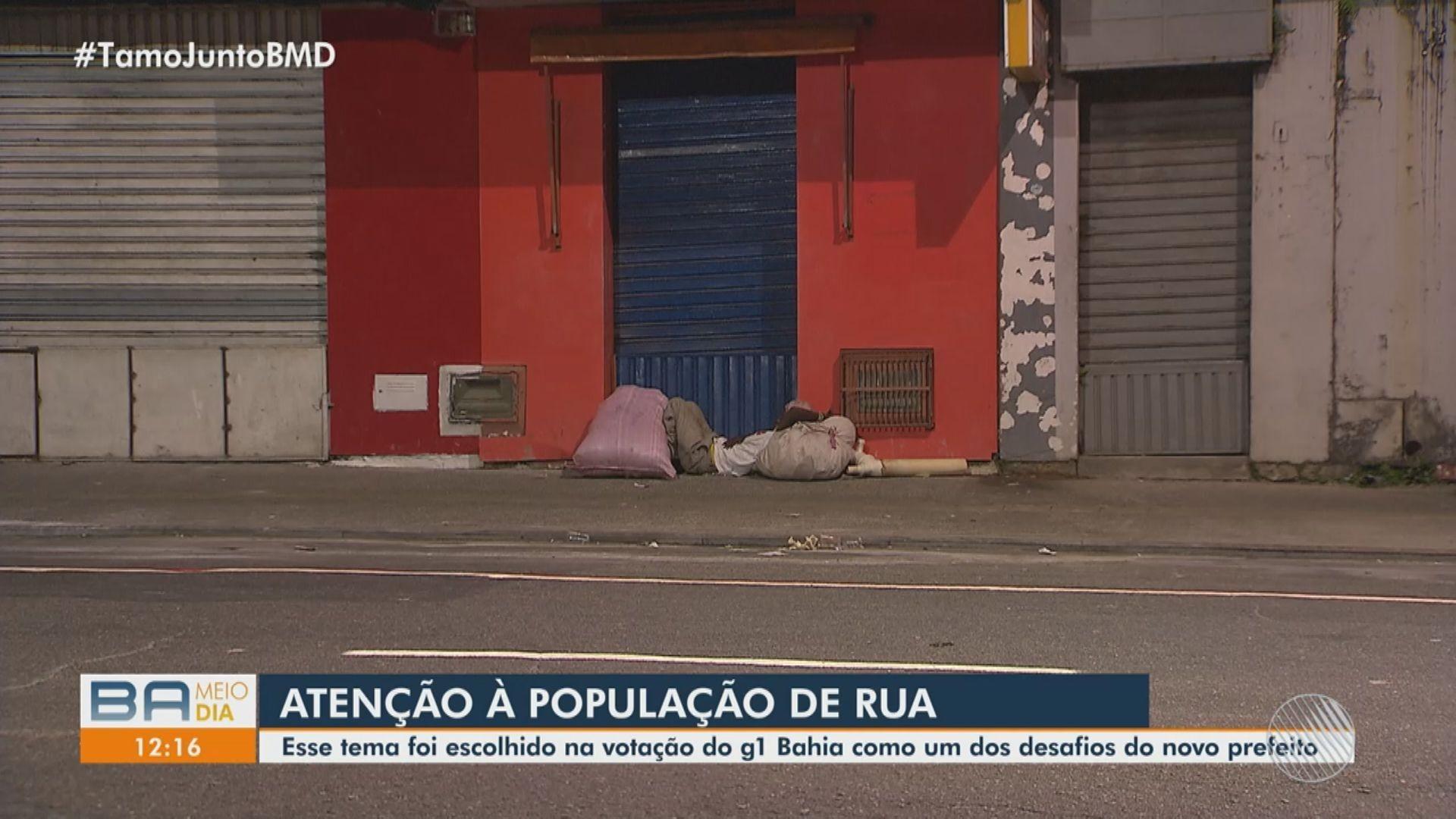 VÍDEOS: Veja as respostas dos candidatos à Prefeitura de Salvador sobre temas relevantes para a cidade