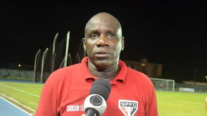 Guajará Esporte Clube anuncia contratação de um novo técnico  a28ff8f7668ff